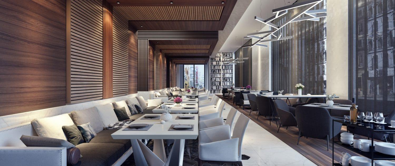 Leasing für Hotels und Gastronomie